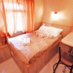 Гостиница Арт Галактика Номер категории Премиум с различными типами кроватей фото 11