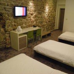 Отель Slavija 3* Стандартный номер с различными типами кроватей фото 2