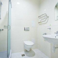 Гостиница ПриютПанды Улучшенный номер с различными типами кроватей фото 7