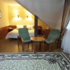 Мини-Отель Шувалоff 3* Люкс с различными типами кроватей