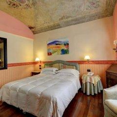 Hotel Due Mondi 3* Стандартный номер с различными типами кроватей фото 5