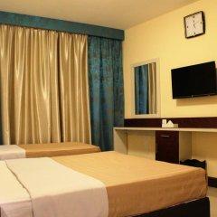 Mariana Hotel Стандартный номер с 2 отдельными кроватями фото 8