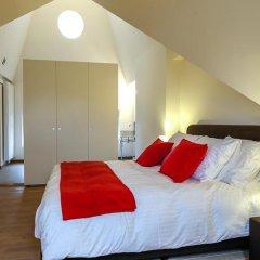 Отель Abondance Logies Стандартный номер с различными типами кроватей фото 4
