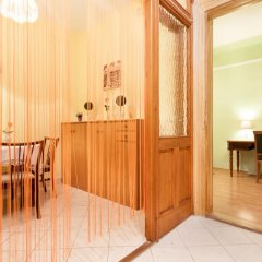 Апартаменты Lovely Green Apartment Будапешт удобства в номере