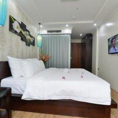 Hanoi Bella Rosa Suite Hotel 3* Полулюкс с различными типами кроватей фото 3