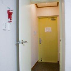 JbIS hotel 3* Стандартный номер с различными типами кроватей фото 4