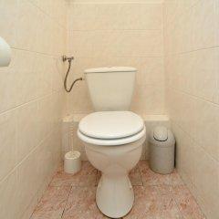 Отель Benediktska Чехия, Прага - отзывы, цены и фото номеров - забронировать отель Benediktska онлайн ванная