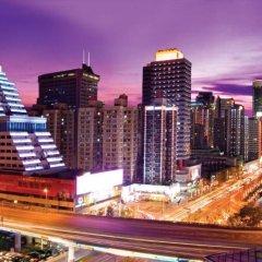 Отель Century Plaza Hotel Китай, Шэньчжэнь - отзывы, цены и фото номеров - забронировать отель Century Plaza Hotel онлайн
