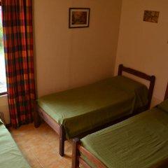 Отель Posada del Viajero Стандартный номер фото 20