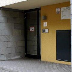 Апартаменты Arriva Budapest Apartment парковка