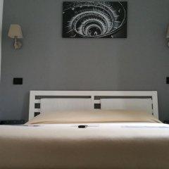 Отель 102 Vaticano Suite Roma Стандартный номер с различными типами кроватей фото 32