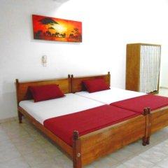 Отель Bird's Nest комната для гостей