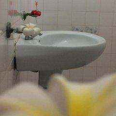 Отель New White House ванная