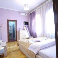 Hotel Zaira 3* Номер Делюкс с различными типами кроватей фото 5