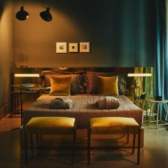 Отель Borgo Nuovo Италия, Милан - отзывы, цены и фото номеров - забронировать отель Borgo Nuovo онлайн комната для гостей