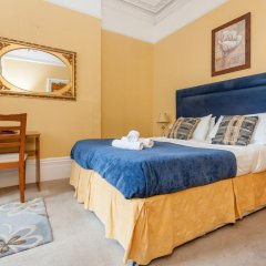 Westbourne Hotel and Spa 3* Стандартный номер с различными типами кроватей фото 3
