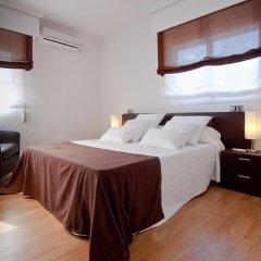 Отель Living Valencia Ciencias Duplex Испания, Валенсия - отзывы, цены и фото номеров - забронировать отель Living Valencia Ciencias Duplex онлайн комната для гостей фото 4