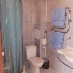 Отель Солярис 4* Стандартный номер фото 11