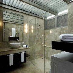 Отель IndoChine Resort & Villas 4* Вилла с разными типами кроватей фото 6