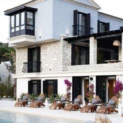 Alacati Port Ladera Hotel - Adults Only Чешме пляж фото 2