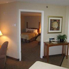 Отель Staybridge Suites Columbus-Airport удобства в номере фото 2