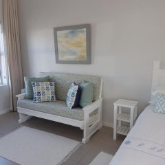 Отель South Point 3* Апартаменты с различными типами кроватей фото 30