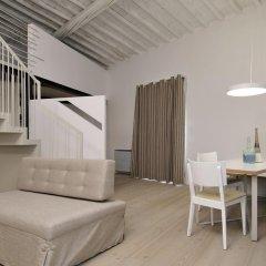 Отель Villa Aruch 2* Студия с различными типами кроватей фото 4