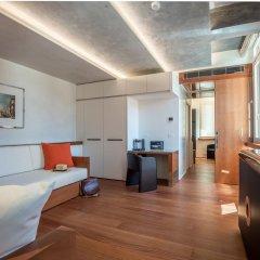 Hotel Rialto 4* Стандартный номер с двуспальной кроватью фото 13