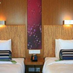 Отель Aloft Beijing, Haidian комната для гостей фото 4