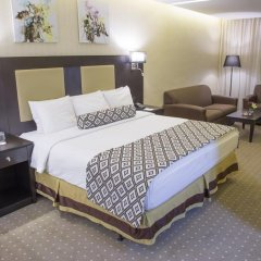Olive Tree Hotel Amman 4* Номер Делюкс с различными типами кроватей