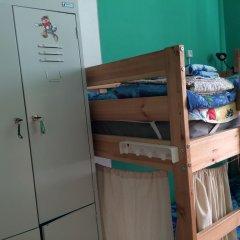 Ok Хостел Кровати в общем номере с двухъярусными кроватями фото 3
