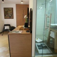 Апартаменты Rooms & Apartments Henrik интерьер отеля