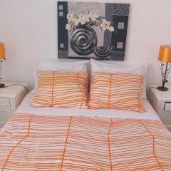 Апартаменты Oporto River View Apartments комната для гостей