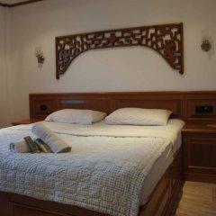 Max Hotel 3* Улучшенная студия разные типы кроватей фото 2