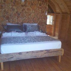 Seaview Faralya Butik Hotel Номер Делюкс с различными типами кроватей фото 38