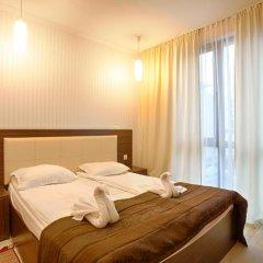 Отель Sun Gate Aparthotel Солнечный берег комната для гостей