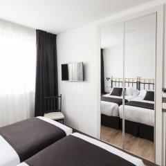Отель Suite Home Sardinero 3* Стандартный номер с различными типами кроватей фото 13