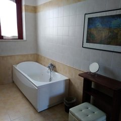 Отель Casa Acqua & Sole Сиракуза ванная