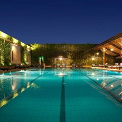 Отель Holiday Inn Singapore Orchard City Centre 4* Номер Делюкс с различными типами кроватей фото 3