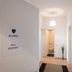 Отель Oskars Absteige интерьер отеля