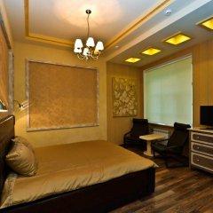 Гостиница Эдельвейс 2* Номер Комфорт разные типы кроватей фото 13
