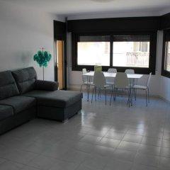 Отель Apartamento Puig Rom 102 Курорт Росес комната для гостей фото 2
