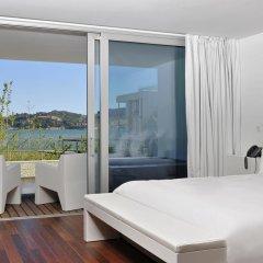 Altis Belém Hotel & Spa комната для гостей
