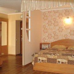 Гостиница OneBedroom Apart in the Centre комната для гостей фото 4