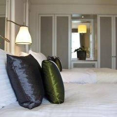 Отель Fairmont Le Montreux Palace 5* Улучшенный номер с различными типами кроватей фото 15