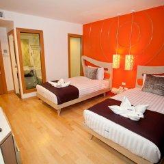 Sea Cono Boutique Hotel 3* Улучшенный номер с различными типами кроватей