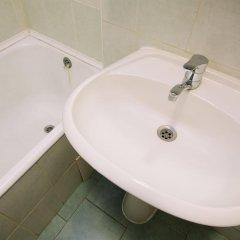 Гостиница Flatio Люсиновская улица ванная