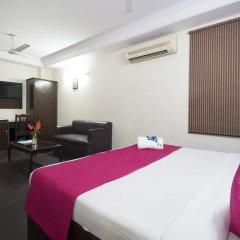 Hotel Good Palace 3* Номер Делюкс с различными типами кроватей фото 7