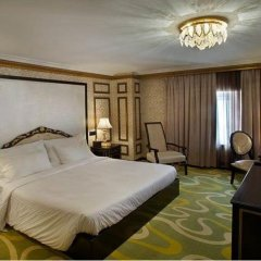 Summerset Continental Hotel Asokoro комната для гостей фото 5