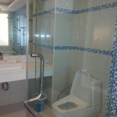 Отель Blue Ocean Suite Студия фото 4